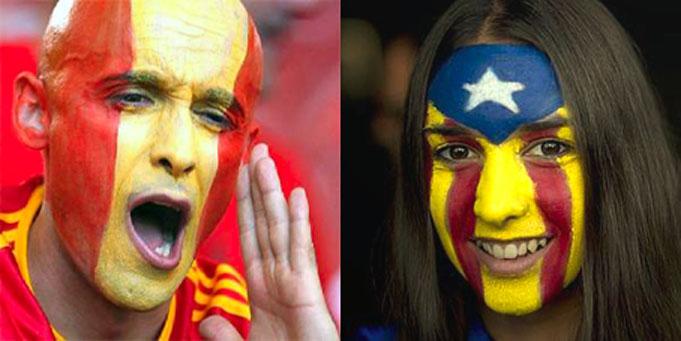 España-Catalunya