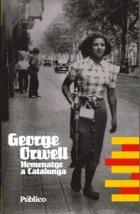 Homenatge a Catalunya. Ed. Publico.